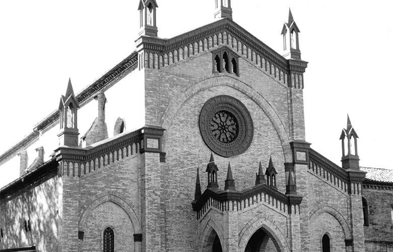 CRAGLIA-FELICE-COSTRUZIONI-chiesa-Cappuccini-MC